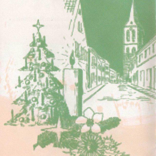 Gottesdienste zu Weihnachten 2018 in Korschenbroich
