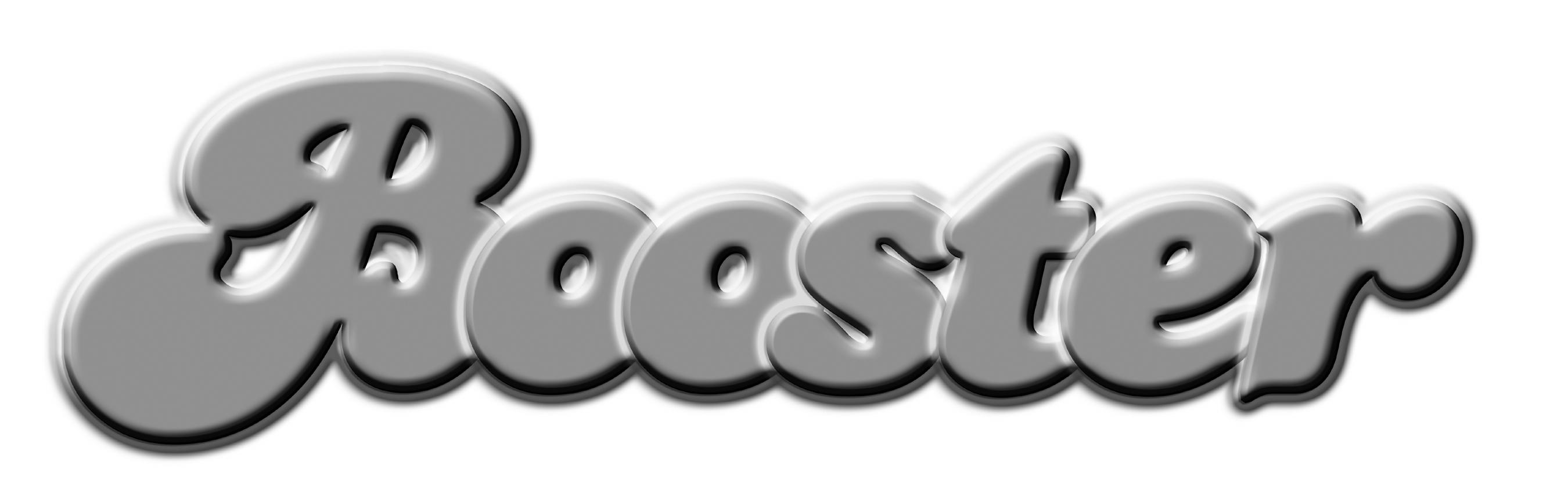 Logo von Booster