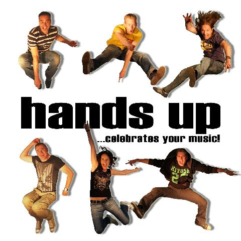 Logo von Hands up