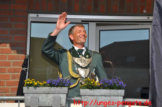 König Thomas Schmitten