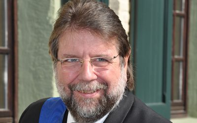 Horst Thoren bleibt Bezirksbundesmeister