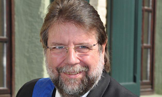 Herzlichen Glückwunsch Horst Thoren