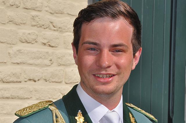 Steffen Cremer