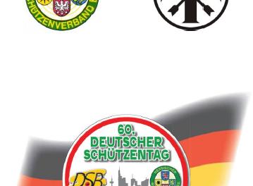 Auf zum deutschen Schützentag!