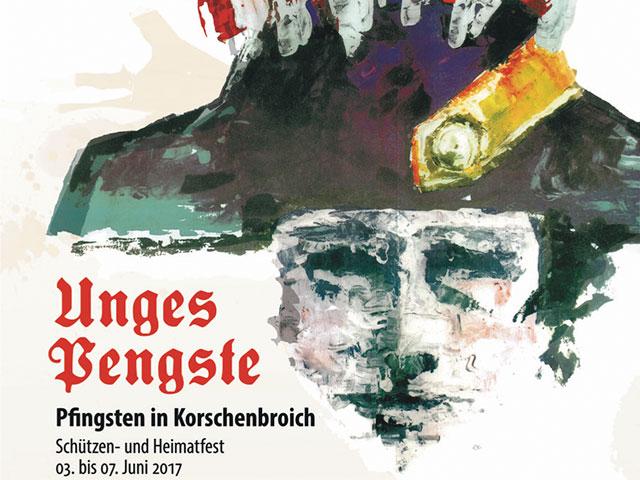 Unges Pengste 2017 – Das Festprogramm