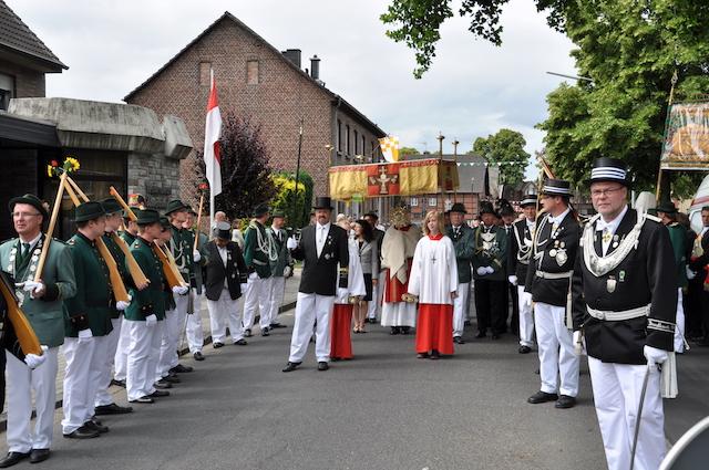 Prozession 2011