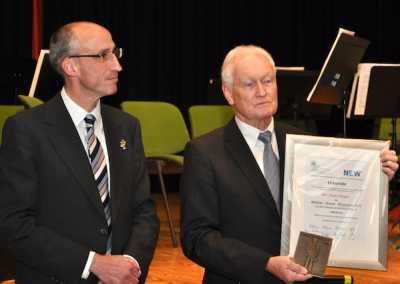 Bürgerpreis 2017 für Jürgen Hüsges