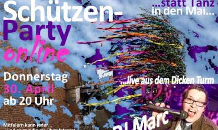 Schützen Party-Livestream