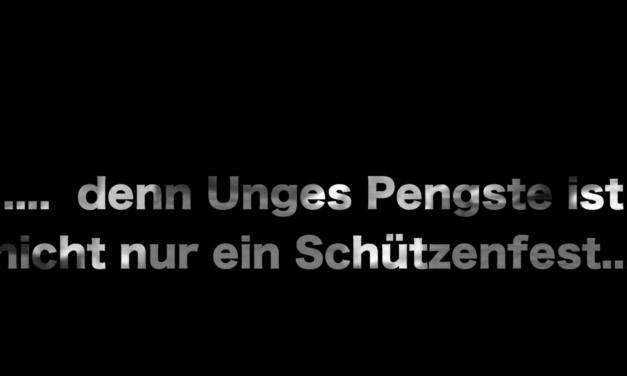 Home Edition des Korschenbroicher Pfingstliedes
