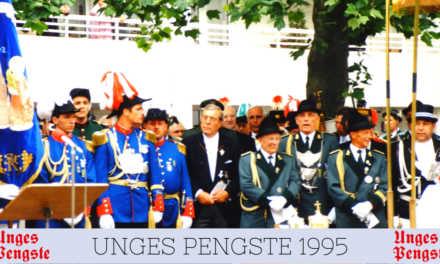 Unges Pengste 1995 – Highlights des Jahres