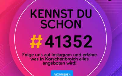 Kennst du schon #41352?