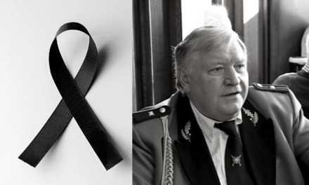 Trauer um Dieter Nilgen
