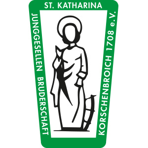 St. Katharina Junggesellen